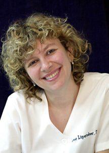 Dr. Irene Lipetsker Brookline Dental Studio