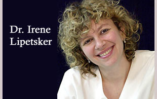 Permalink to: Dr. Irene Lipetsker