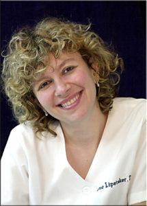 Dr. Irene Lipetsker